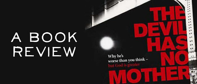 Little Fierce Mama Book Review The Devil Has No Mother border=