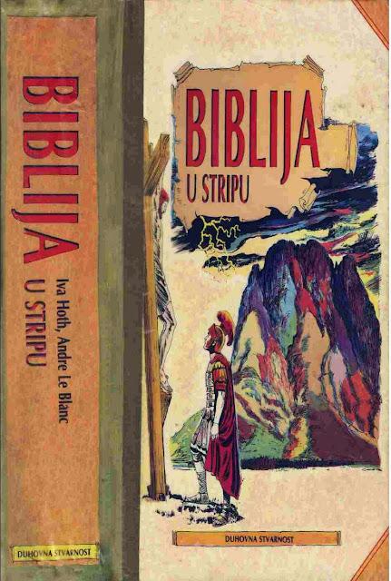 Biblija u stripu (1979)
