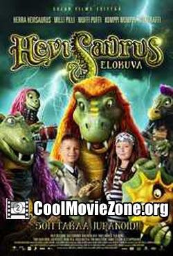 Hevisaurus-elokuva (2015)
