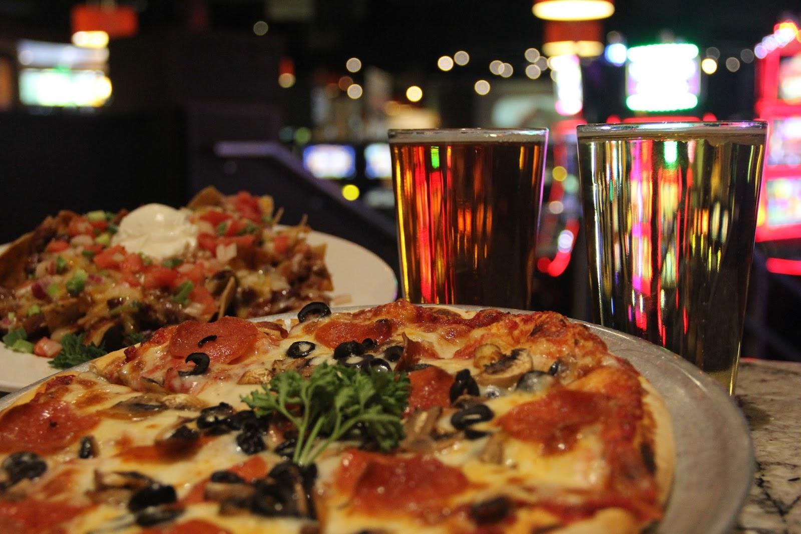 Pizza Restaurant  Five50  ARIA Resort amp Casino