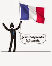 Opisywanie mieszkania - nagłówek - Francuski przy kawie