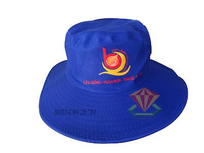 Đơn vị thực hiện nón quà tặng tai bèo, nón quảng cáo tai bèo số lượng lớn