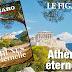 """ΠΟΛΥΤΕΛΕΣ ΑΦΙΕΡΩΜΑ """"ΑΙΩΝΙΑ ΑΘΗΝΑ"""" ΑΠΟ ΤΗΝ ΓΑΛΛΙΚΗ """"LE FIGARO"""" - Athènes Eternelle de Le Figaro"""