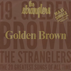The 20 Greatest Songs Of All Time: 19. Golden Brown (The Stranglers, 1982)