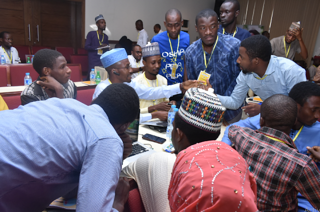 Kano is a Stunner!  Things we learnt during the MTN ICT and Business Skills Training, Kano