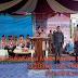 Wakil Bupati MURA Ibu Hj Suwarti Hadiri Pembukaan Kemah Jambore Ranting Kec Suka Karya Tahun 2017 Di Desa Ciptodadai II