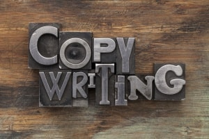 Strive to become copywriter'iu, the text does not criticisms? Read carefully.