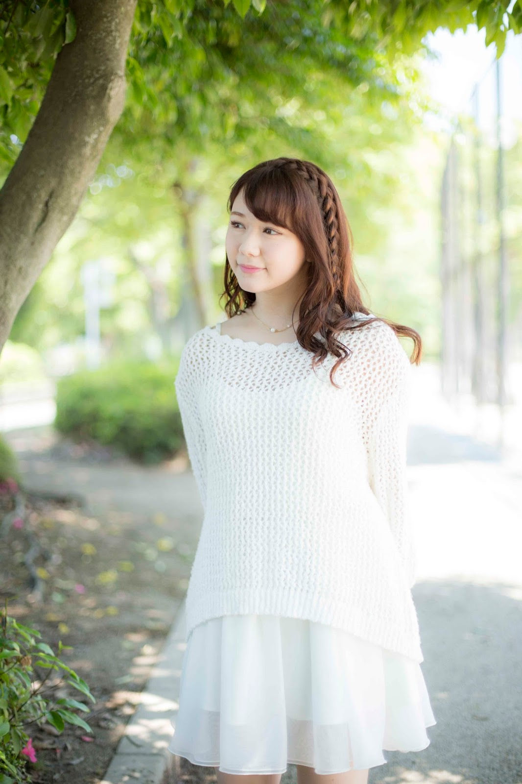 Murashige Anna 村重杏奈 HKT48, B.L.T Web 2016年09月29日号