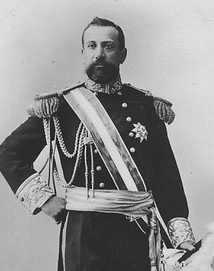 Albert I (13 November 1848 – 26 June 1922)  Prince of Monaco and Duke of Valentinois