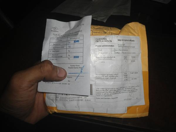 paket aliexpress