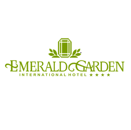 Logo Emerald Garden International Hotel