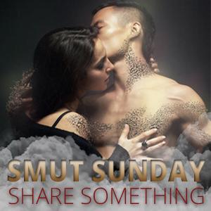 Smut Sunday Banner