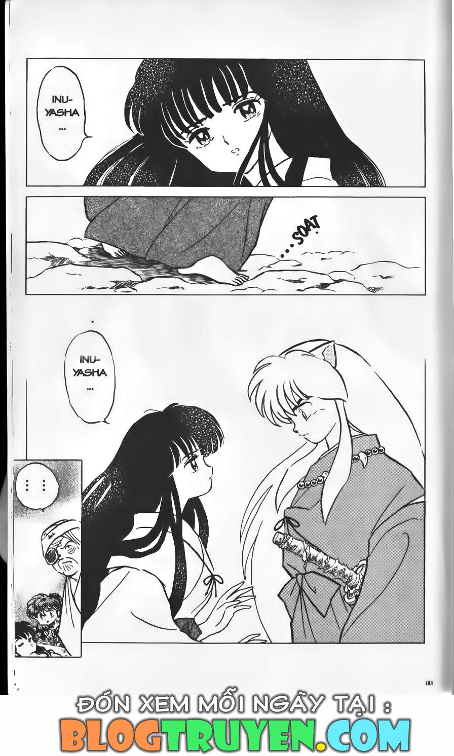 Inuyasha vol 05.10 trang 12