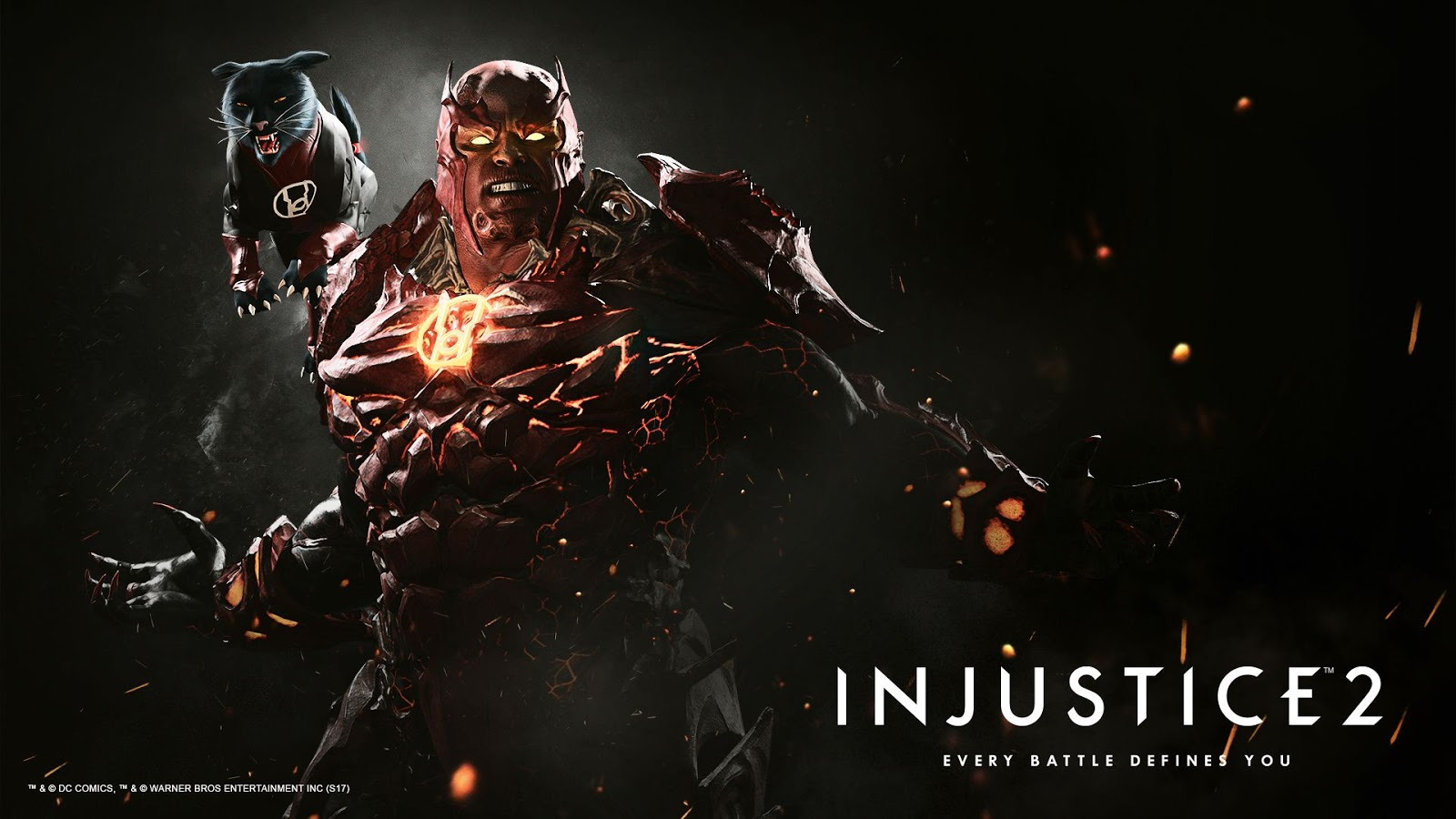 View Injustice 2 Wallpapers  Gif