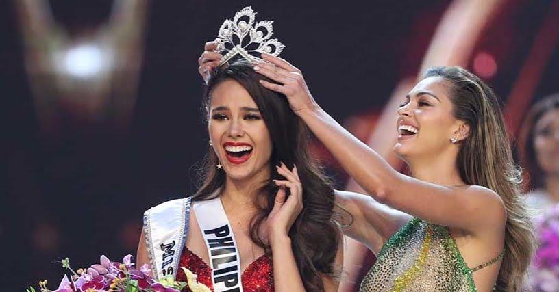 Chi ha vinto Miss Universo 2018.