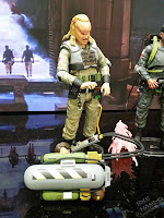 Diamond Select Ghostbusters 2 7 inch action figures Slime-blower Ray