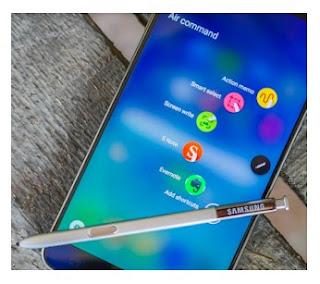 Samsung Galaxy Note 5 N920R4 N920 USB Pilote pour Windows