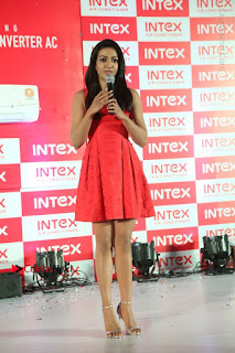 Actress Catherine Tresa Unveils Intex Air Conditioners  0183.jpg