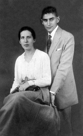 Kafka 1883-1924 a Felice Bauer