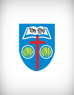 church of bangladesh vector logo, church, bangladesh, vector, logo