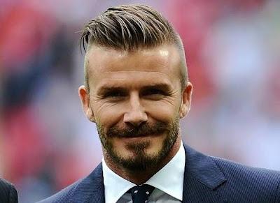 gaya rambut pria pemain sepakbola 5