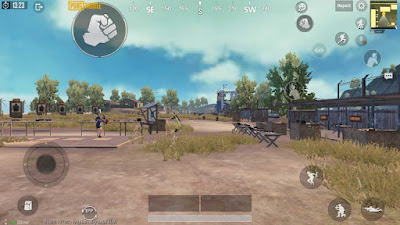 pubg mobile fps mode