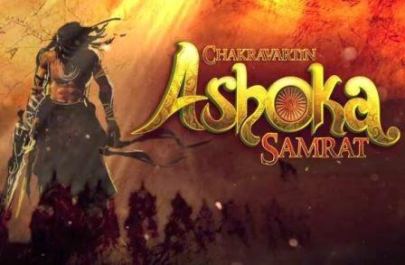 Chakravartin Ashoka Samrat Episode 46 - 6th April 2015   Drama episodes