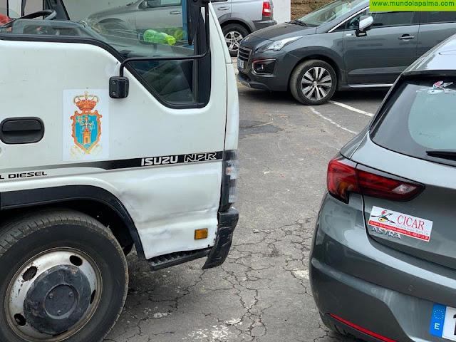 CICAR cede dos vehículos al Ayuntamiento para servicios esenciales en plena crisis del Covid-19