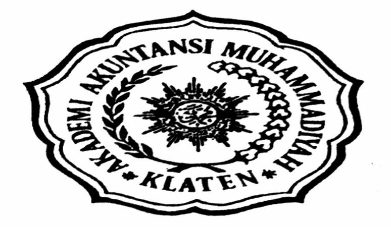 PENERIMAAN MAHASISWA BARU (AAM KLATEN) 2018-2019 AKADEMI AKUNTANSI MUHAMMADIYAH KLATEN