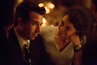 Tatiana Maslany and Tom Cullen in The Other Half (4)
