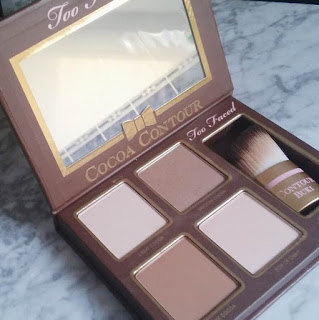 photo article haul too faced