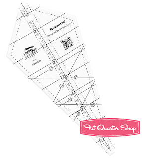 http://www.fatquartershop.com/creative-grids-starburst-30-degree-ruler