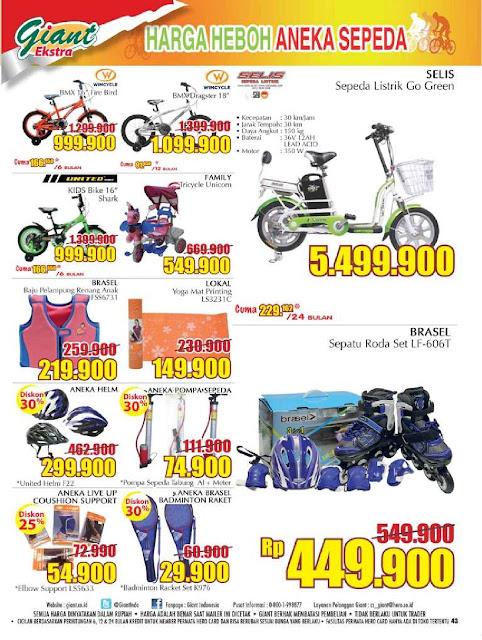 Katalog Giant Extra Edisi 15 Juni 2017 hingga 28 Juni 2017