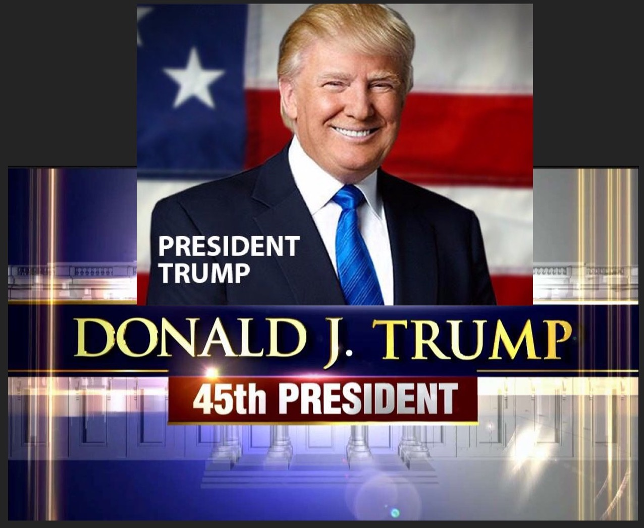 president of the united states The president of the united states is the head of state and head of government of the united states portrait [] since the office was established in 1789, 44 people have served as president.