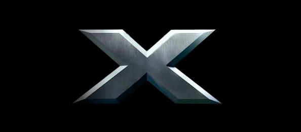 MEN  A DIFEREN  199 A FAZ A FOR  199 AX Men Movie Logo