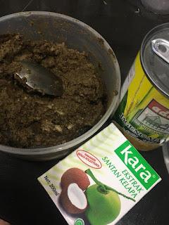 Bubur Asyura Kelantan Recipe
