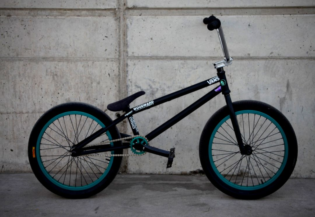 Bmx Bikes Wallpapers | This Wallpapers