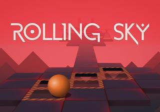 Rolling Sky MOD APK 1.9.2