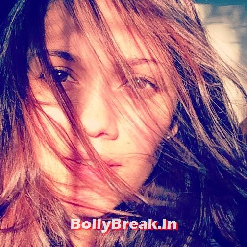 Waluscha D'Souza, Indian Models Instagram, Facebook & Twitter Photos