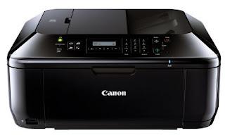 Canon PIXMA MX432 Wireless Setup & Driver Download Mac, Windows, Linux