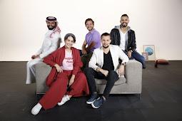 #سديم_2 يبحث عن أقوى صنّاع المحتوى الشباب لكي يتنافسوا على لقب المؤثر العربي الجديد