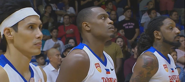 Alab Pilipinas def. Westport Malaysia Dragons, 90-79 (REPLAY VIDEO) January 3, 2018