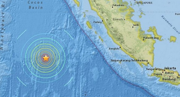 gempa mentawai 2016