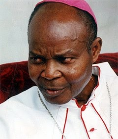 Fulfill your campaign promises or risk revolution in Nigeria – Cardinal Okogie warns Buhari