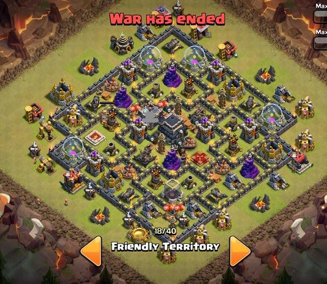 Base War Th 9 Yang Kuat 5