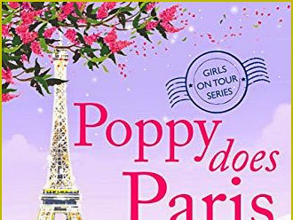 REVIEW - Poppy does Paris by Nicola Doherty