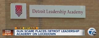Detroit Leadership Academy