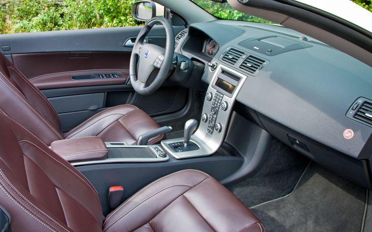 Hight Quality Cars Volvo C70 Volvo Bears Core Values