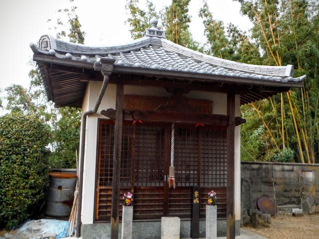 善應山寶積寺