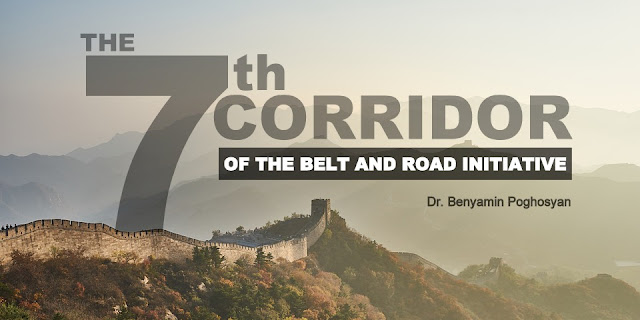 The Seventh Corridor of the Belt and Road Initiative